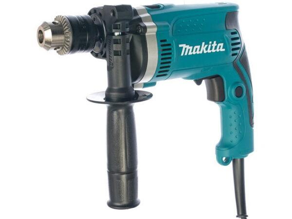 Сетевая электродрель Makita HP1630