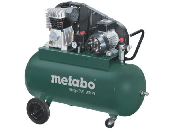 Поршневой компрессор Metabo MEGA 350-100W