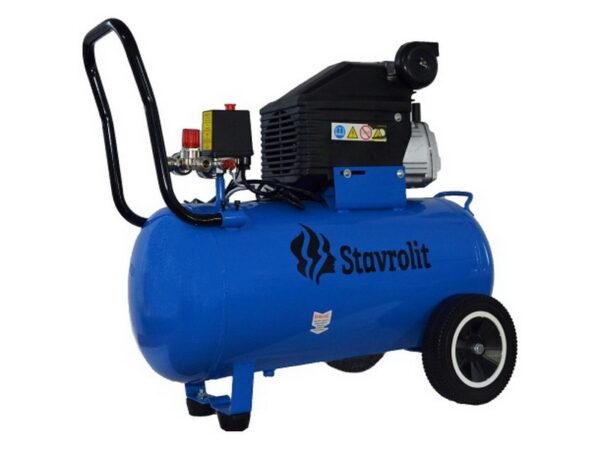 Компрессор воздушный электрический Stavrolit FL-50-2HP