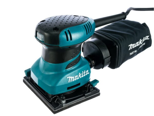 Шлифовальная машина вибрационная Makita BO4555